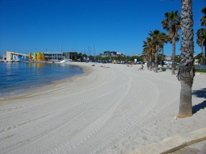 plage Renecros