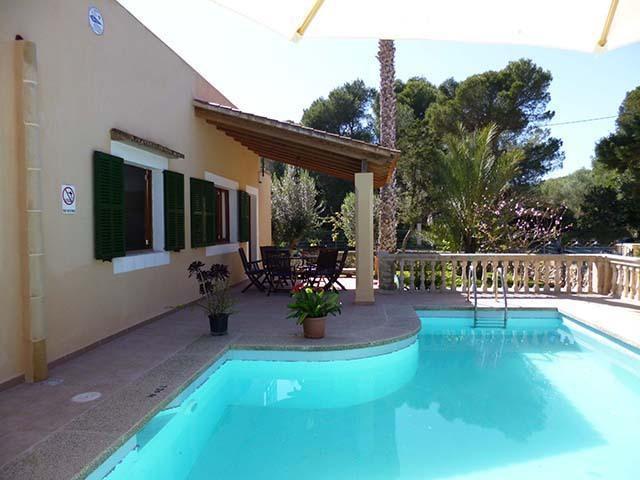 Casa Turricano, holiday rental in Cala Mondrago