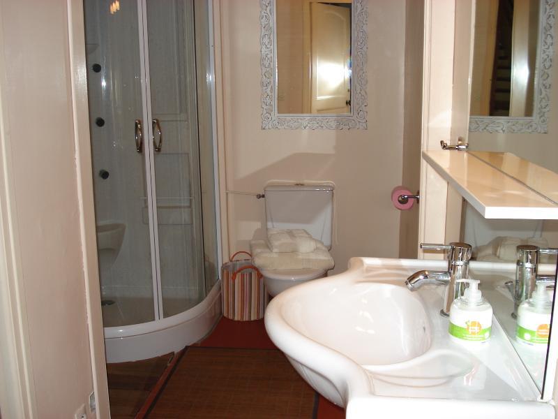 Shower room / Bathroom 2