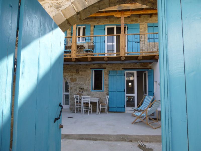 Kleoniki House, alquiler vacacional en Zygi