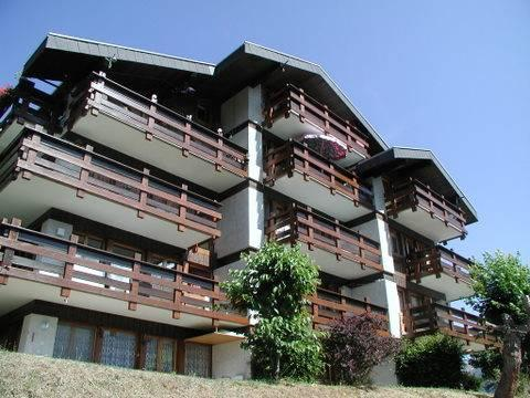 Apartments house