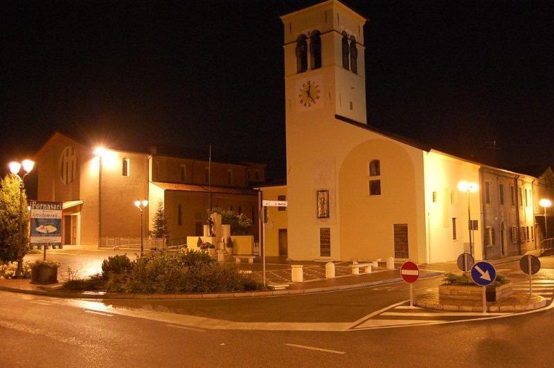 Verona e dintorni, location de vacances à Bovolone