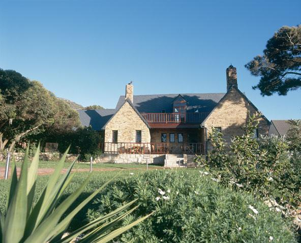 Villa Honeywood Guest House*****, holiday rental in Fish Hoek