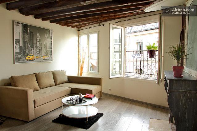 Grand studio + Terrasse, Paris centre, vacation rental in Malakoff