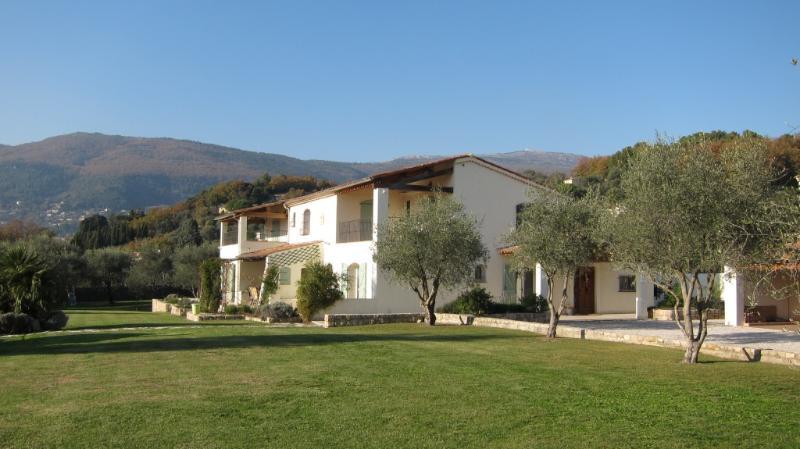 Villa Les Lucioles