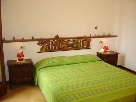 Casa Vacanza al mare, holiday rental in Pedalino