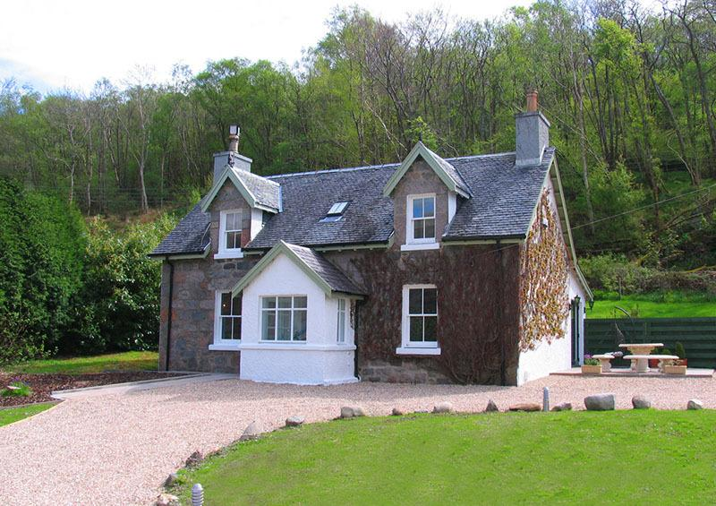 West Lodge