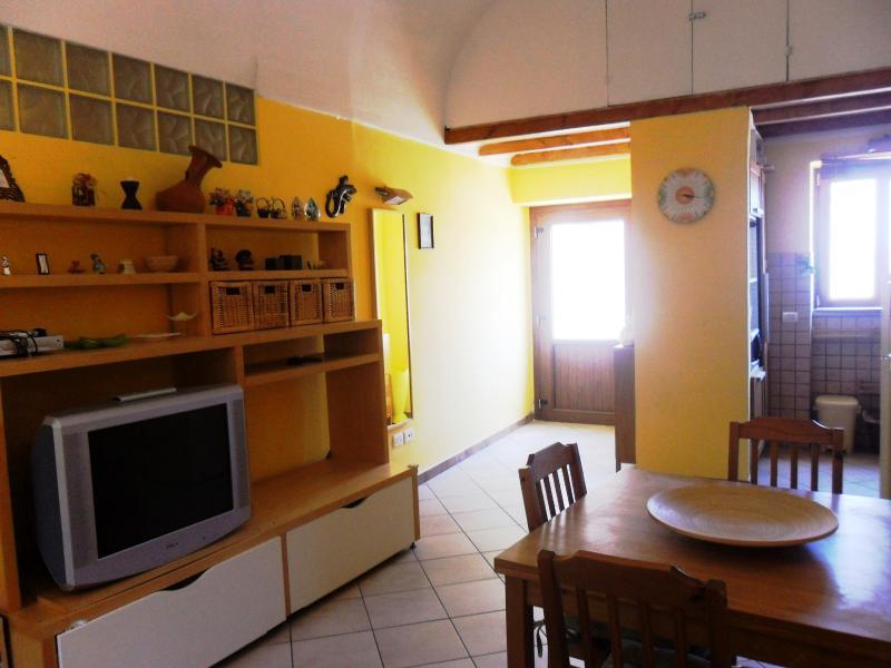 Caratteristico bilocale in Nerano, Massa Lubrense, location de vacances à Agerola