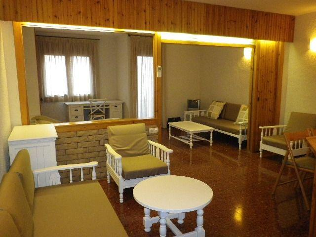 Apartamento, vacation rental in L'Ametlla de Mar