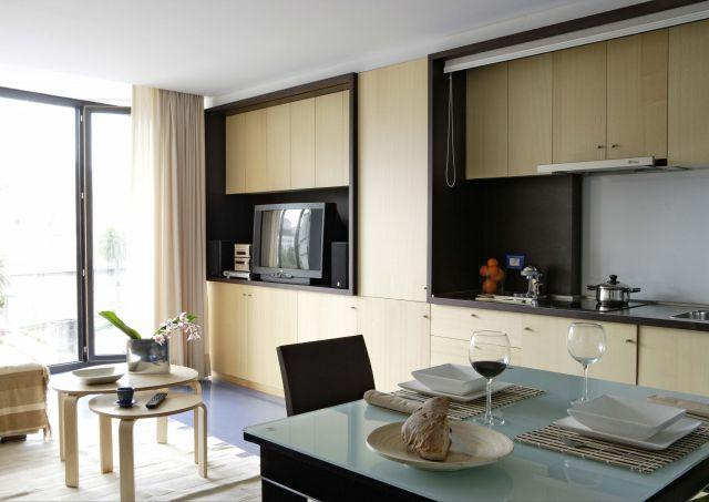 Apartamento de diseño en casco, holiday rental in Cenlle