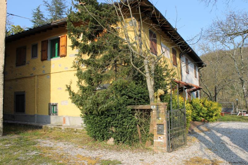 Casa de 160 m2 de 3 habitaciones en Barberino Di M, casa vacanza a Barberino Di Mugello