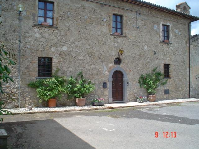 La Residenza del Cardinale, casa vacanza a Lubriano