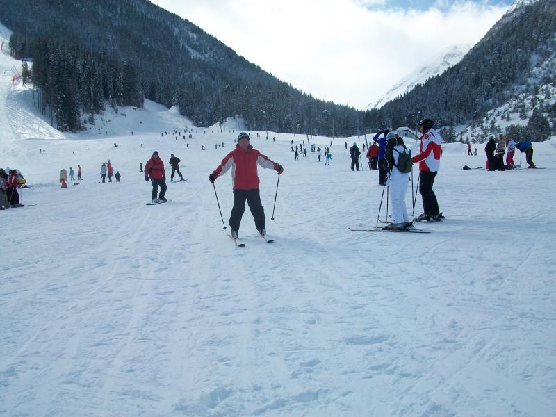 Ski Run Home