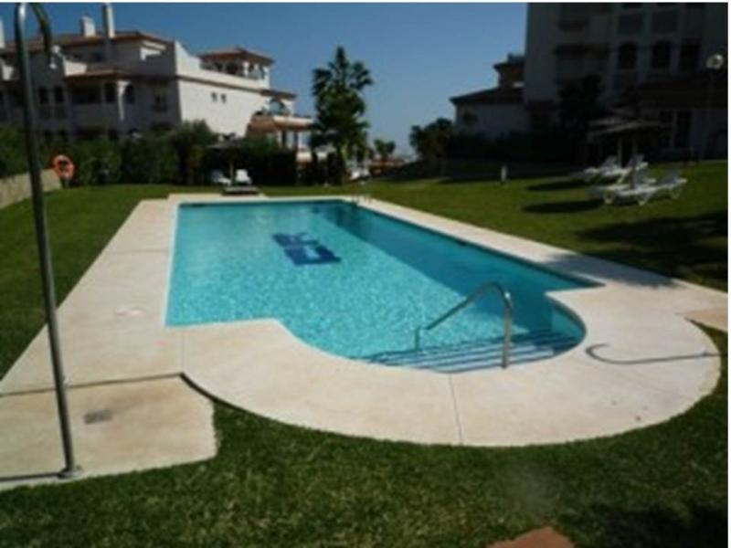 Residence Closest swimming pool where umbrellas & sun loungers are provided