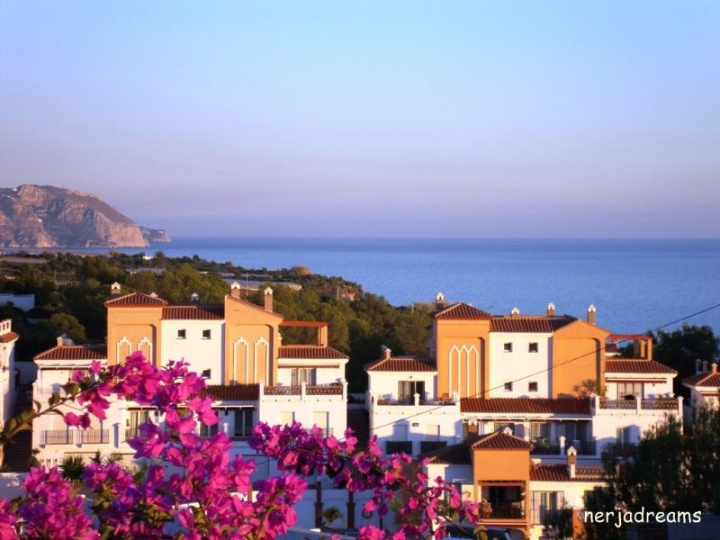 Residencial Aljamar 3B.    Tourist license number VFT/MA/08383, holiday rental in Nerja
