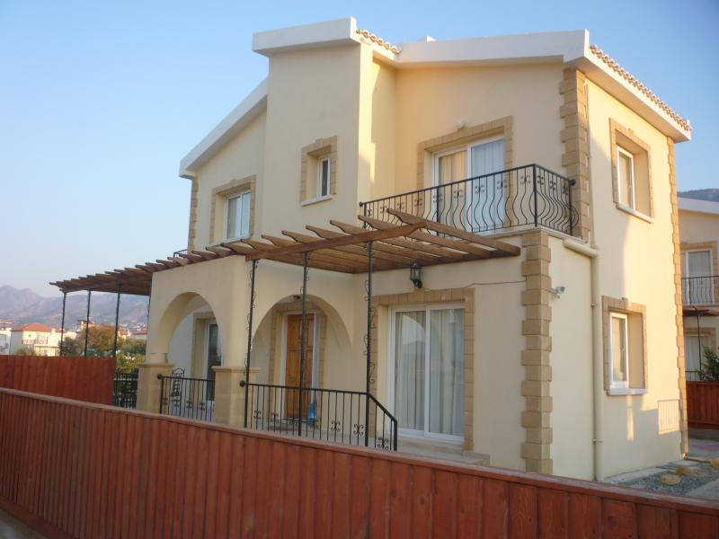 Villa Acelya, holiday rental in Kayalar