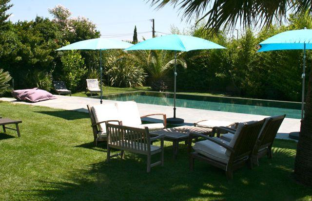 La Villa Bikini, holiday rental in Belgentier