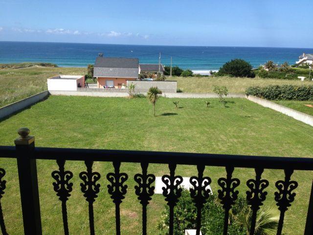 Vivienda de 6 plazas en chalet a 50m de la playa, alquiler de vacaciones en Provincia de Lugo