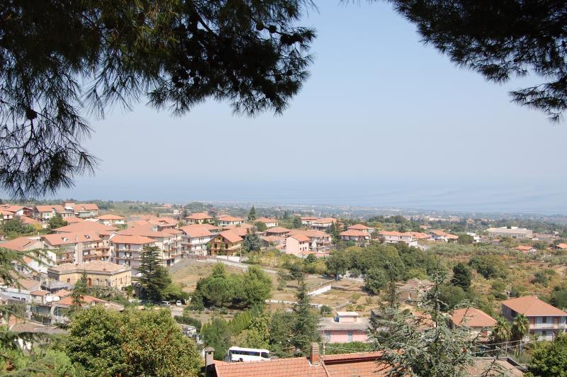VILLA MARIA, holiday rental in Zafferana Etnea