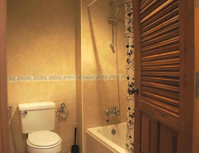 Bathtub & Shower