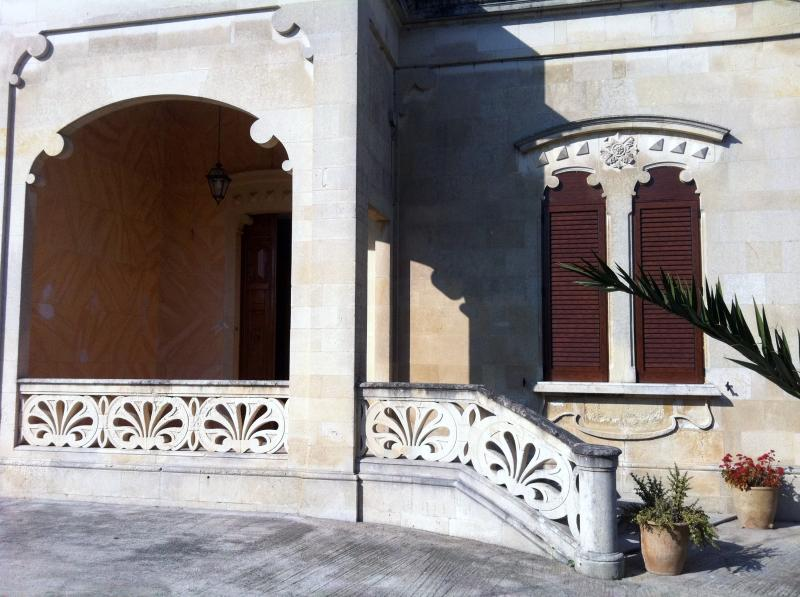Villa Monticelli, holiday rental in Vaste