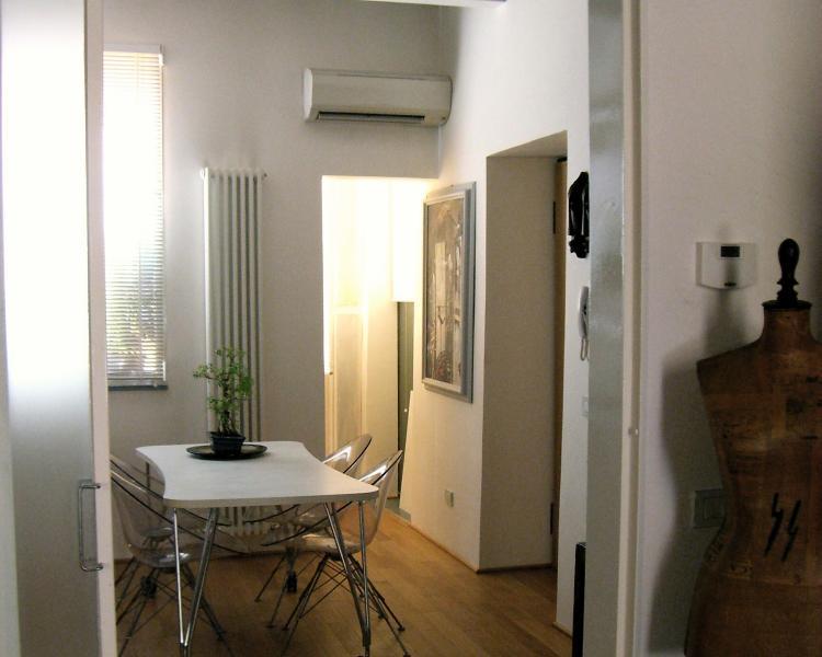 buonanotte parmigianino, vacation rental in Coloreto