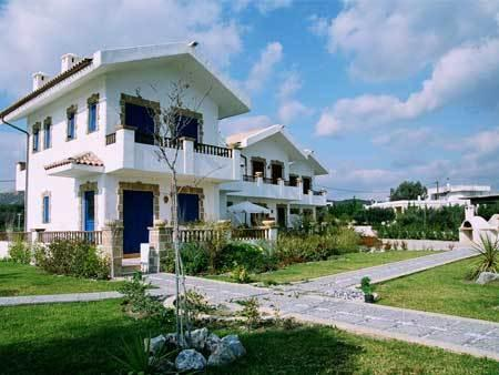 Gennadi Apartments, vacation rental in Monolithos