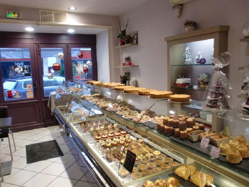 Pâtisserie Moko fin: ma préférée, rue Thiers. Bayonne Brest recommandé