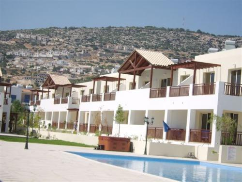 Vanessa Exclusive Resort, vacation rental in Peyia