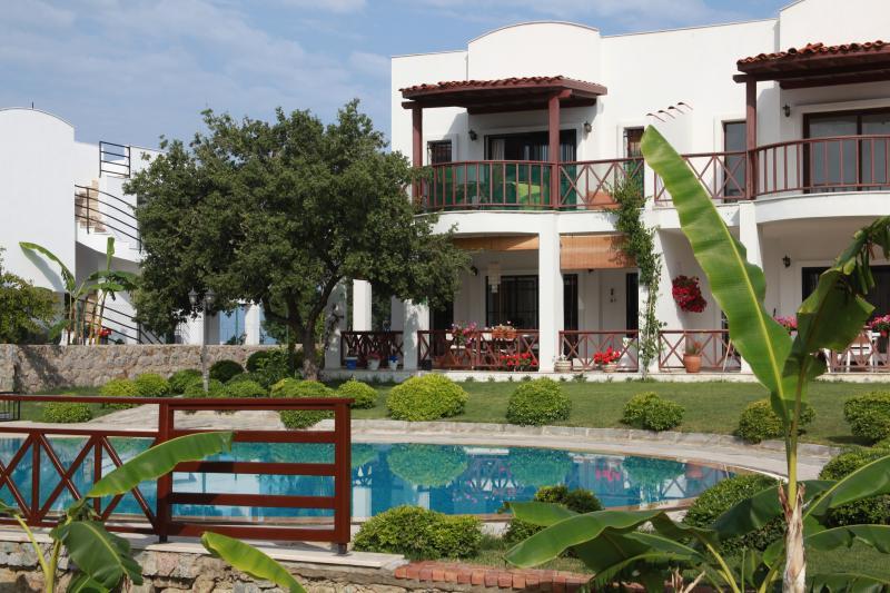 Marina Walks, holiday rental in Bodrum District