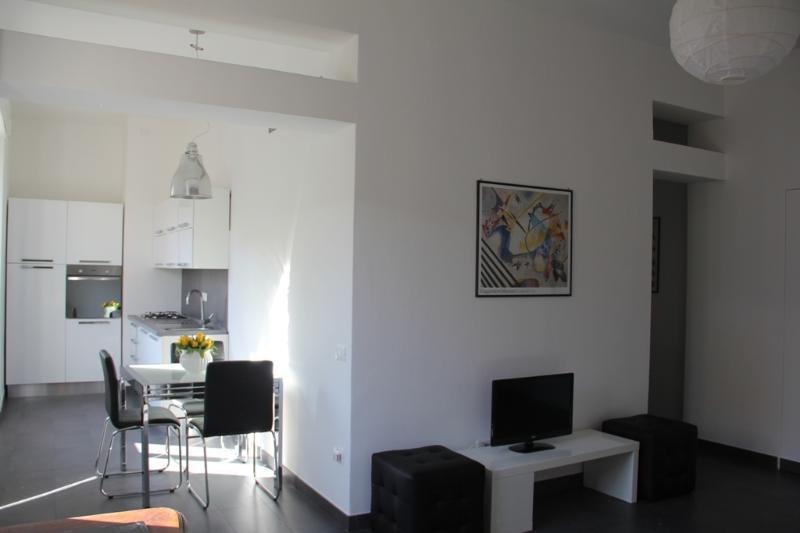 Ca' de Ross - Cagliari centre apt, vacation rental in Cagliari