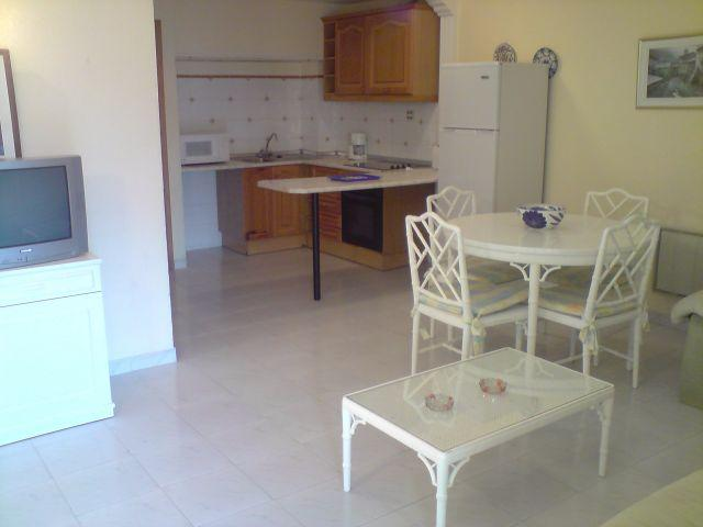 Precioso Apartamento en Denia (Alicante), aluguéis de temporada em Denia