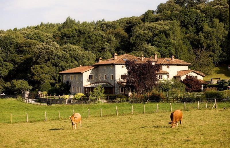 Hotel Rural Arredondo, holiday rental in Carrena