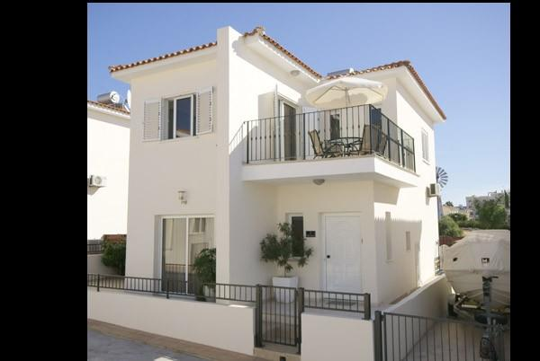 Kyros, holiday rental in Protaras