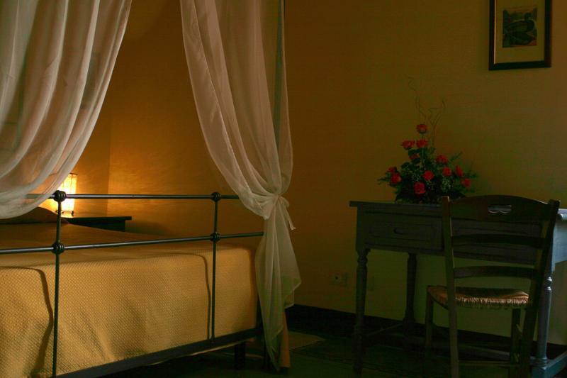 Ai Lumi, location de vacances à Casa Milazzo