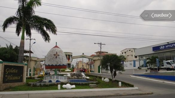 GOLETA ALCANCE, holiday rental in Playas