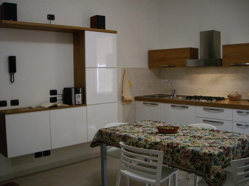 Laura e Giorgio apartments
