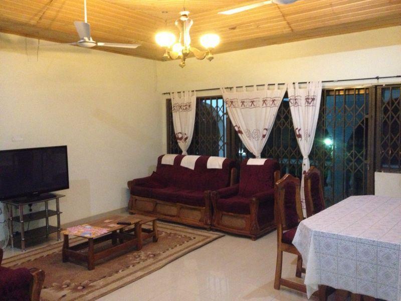 2 En-suite Room for Holiday Rental, location de vacances à Greater Accra