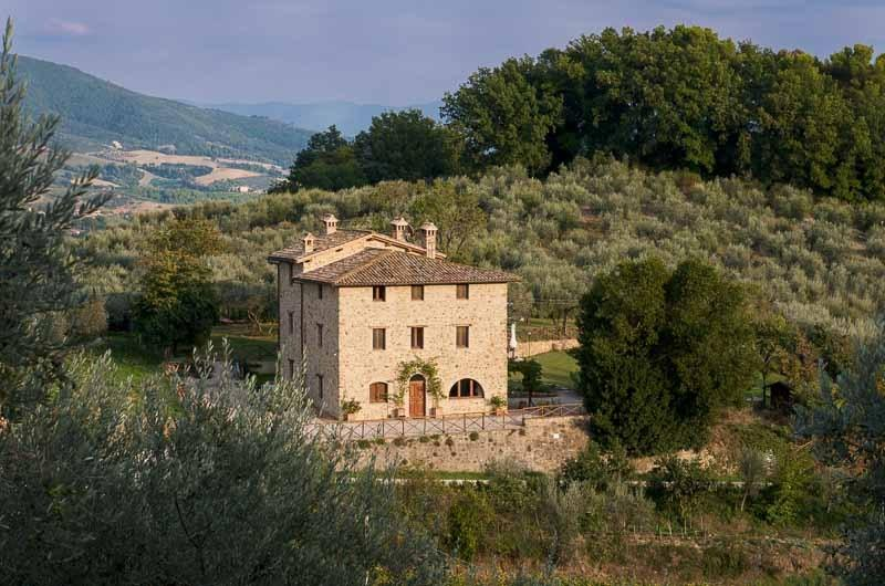 Casa delle Rose, vacation rental in Canalicchio