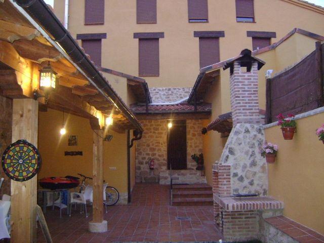 Casa Rural Los Manantiales, vacation rental in Antiguedad