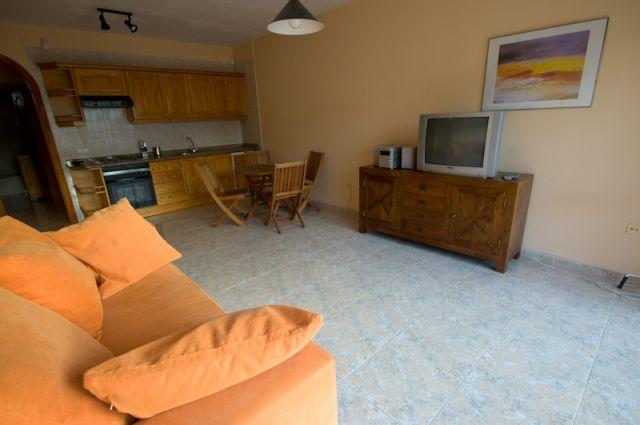 Apartamento ideal para descansar, holiday rental in Icod de los Vinos