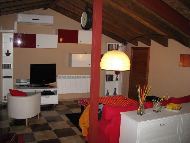 El Rincón del Tormes, holiday rental in Valdemierque