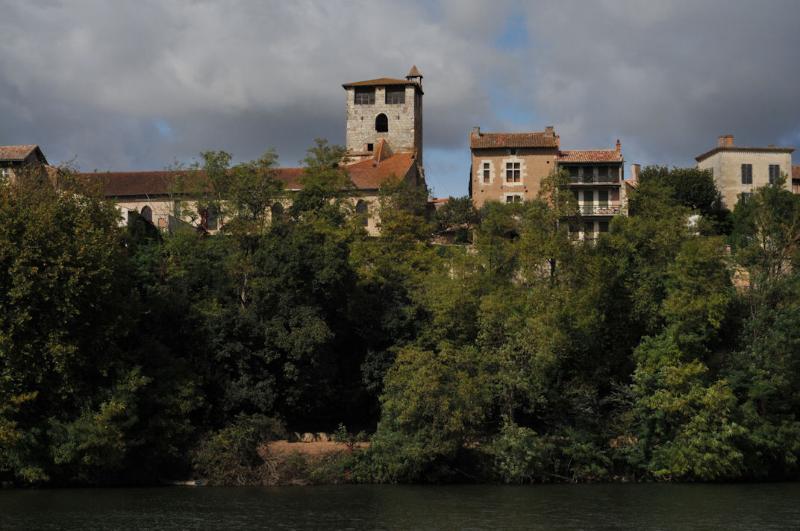Clairac aldeia do Rio lote