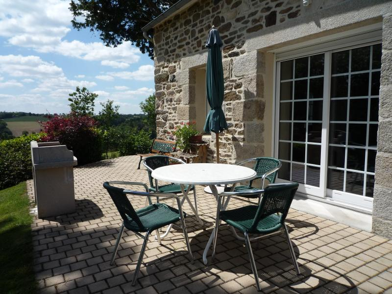 L'IF, holiday rental in Carnoet