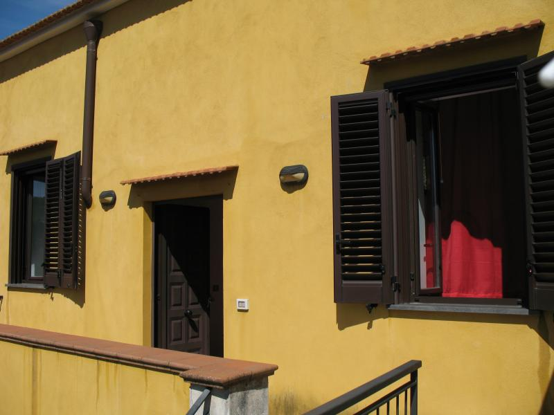 holiday house, vacation rental in Agerola