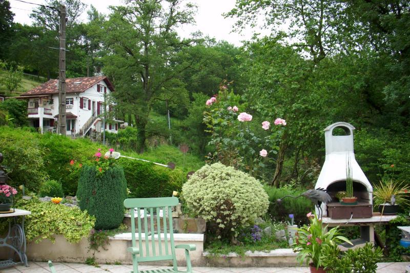 espelunia, vacation rental in Mauleon-Licharre