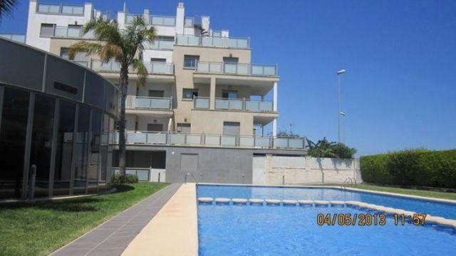 Alquilar Apartamento  Oliva Nova Golf, vacation rental in Pego