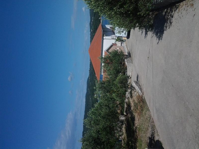 apartmani Ivan A2, vacation rental in Necujam