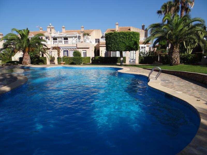 Your home in Spain, alquiler vacacional en Playa Flamenca
