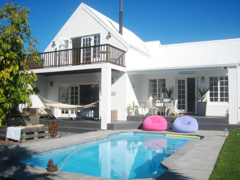Lovely holiday home ideal for a fun filled family holiday